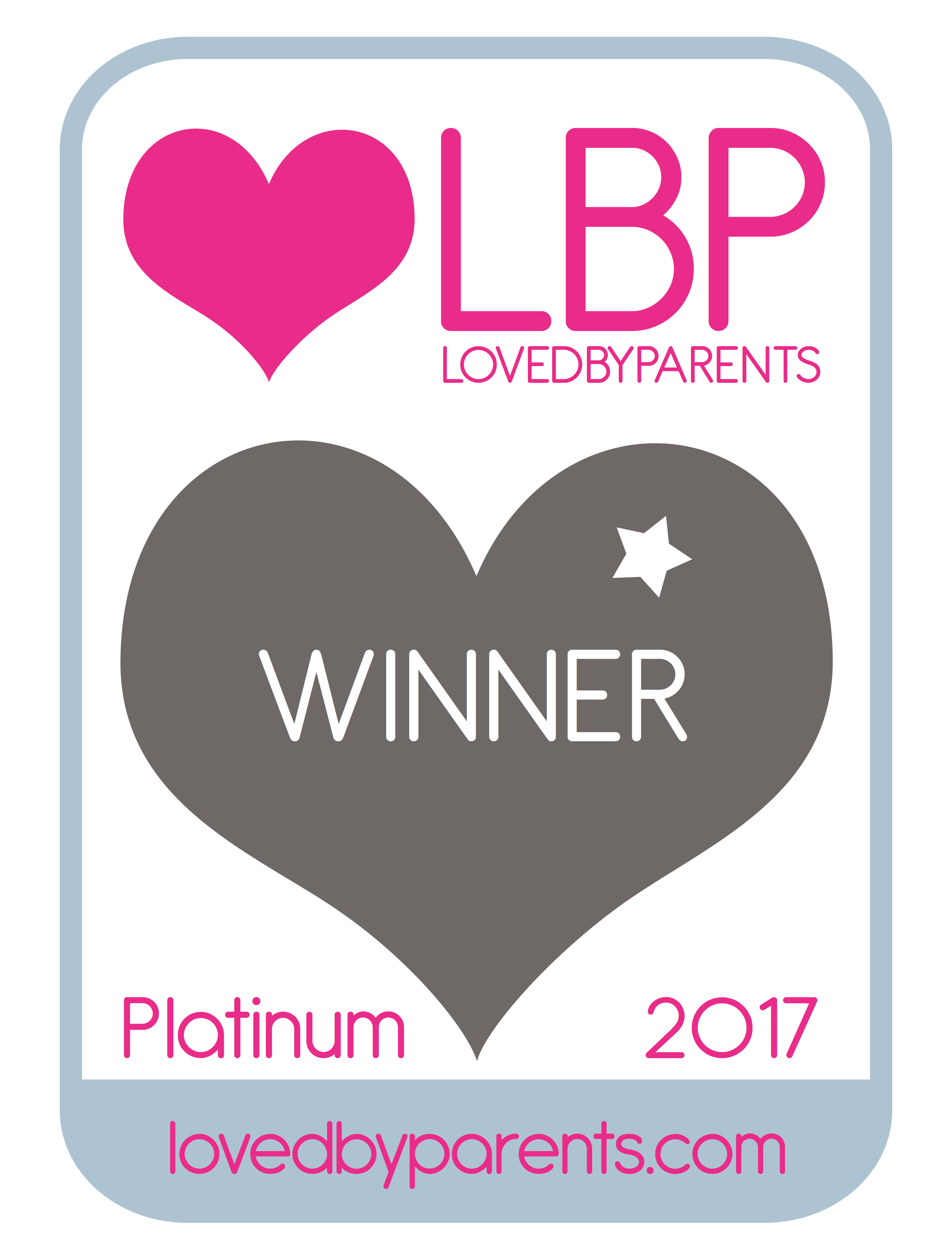 Loved by Parents