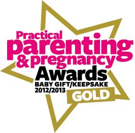 practical parenting & pregnancy Gold 2012 2013