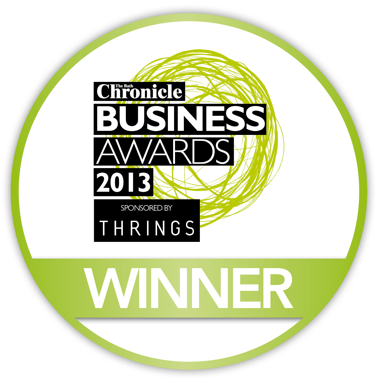 business of the year 2013