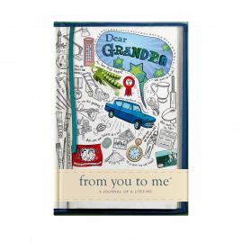 Dear Grandpa (Sketch Collection)