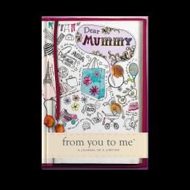 Dear Mummy (Sketch Collection)