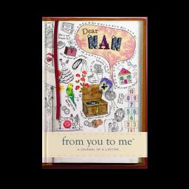 Dear Nan (Sketch Collection)