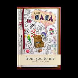 Dear Nana (Sketch Collection)