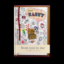 Dear Nanny (Sketch Collection)