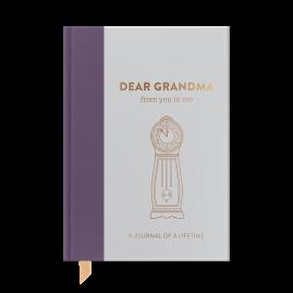 Timeless Collection Dear Grandma