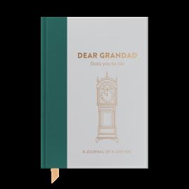 Timeless Collection Dear Grandad