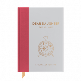 Timeless Collection Dear Daughter