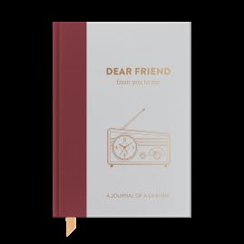 Timeless Collection Dear Friend