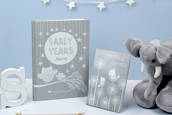 Early Years grey journal